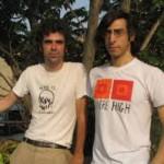 Brian and Seth